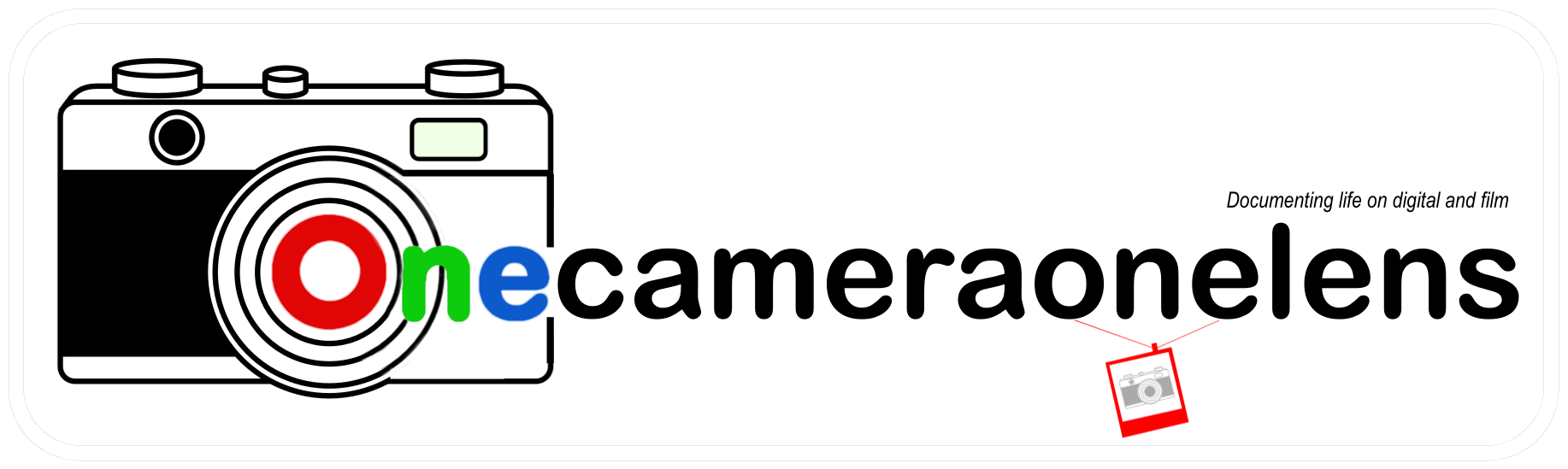 OneCameraOneLens